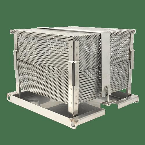 GTSSI NCAT Basket for an NCAT Ignition Oven