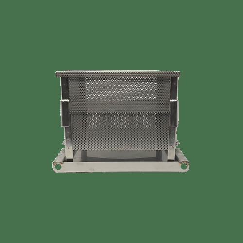 GTSSI NCAT Basket for an NCAT Ignition Furnace