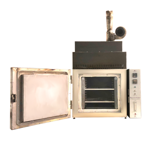 Thermolyne Pyrolytic Oven